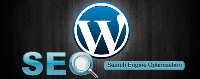 site wordpress seo