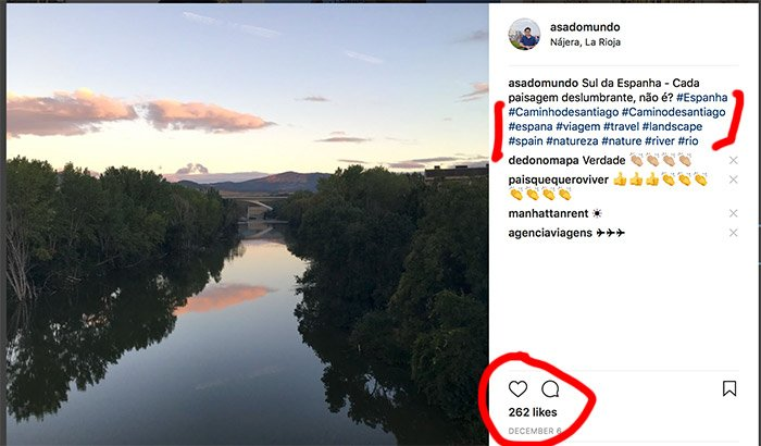 como aumentar seguidores instagram