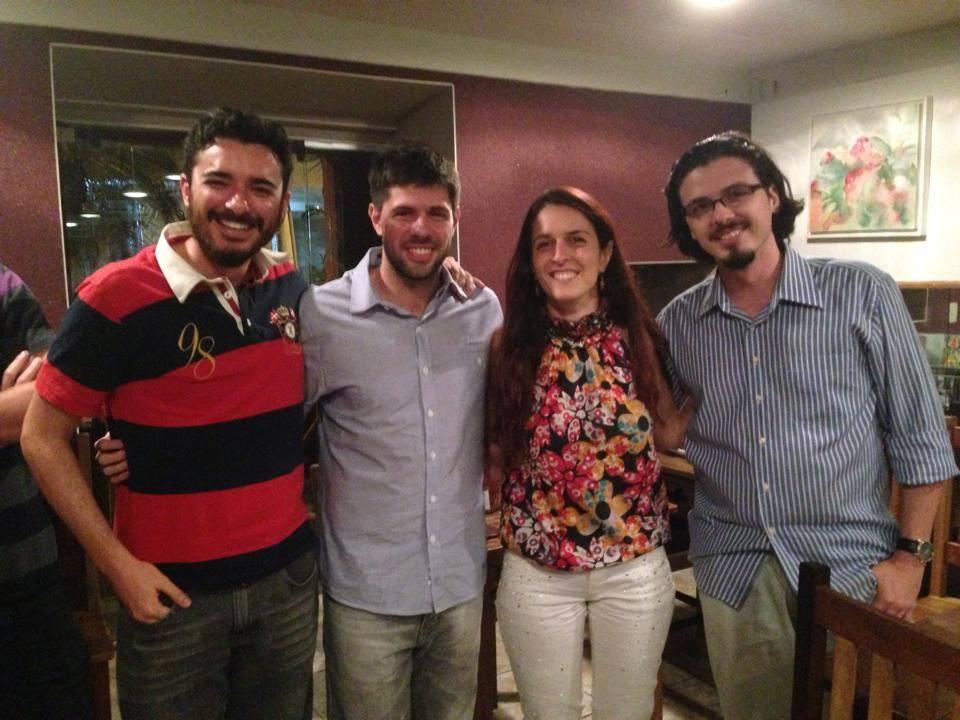 Henrique Carvalho e Nerd Rico
