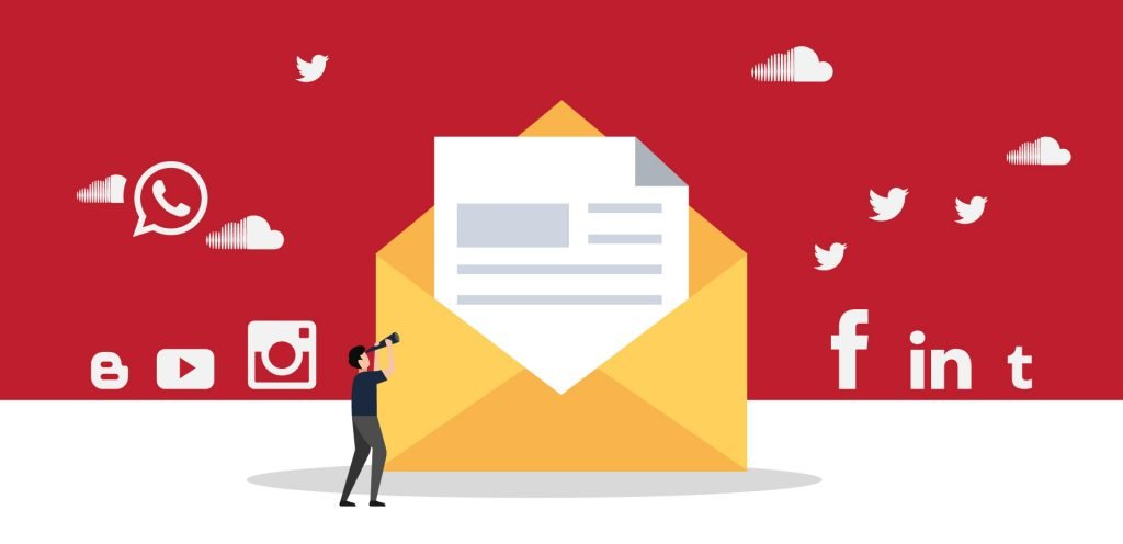 Email Marketing: o Canal de Vendas que Desbanca Qualquer Rede Social