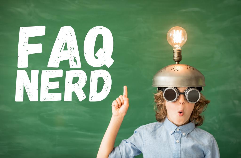 FAQ NERD